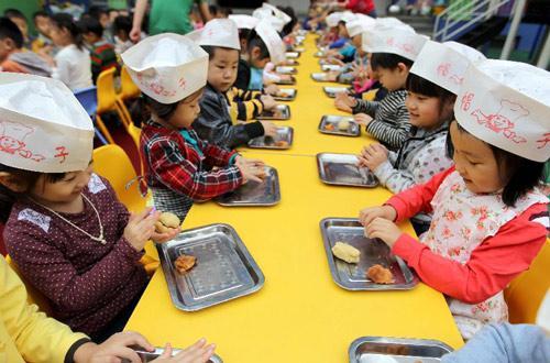 Học từ nền giáo dục trẻ em Nhật Bản