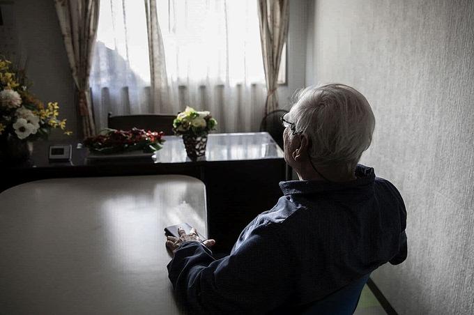 Thế hệ thua cuộc ở Nhật Bản
